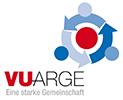 VU-Arge Anmeldung